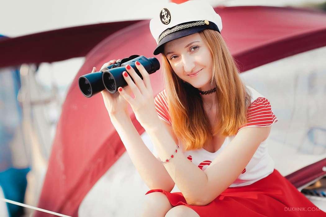Фото 11474488 в коллекции Аренда парусной яхты с алыми парусами для фотосессий - Аренда яхты Паруса-нн