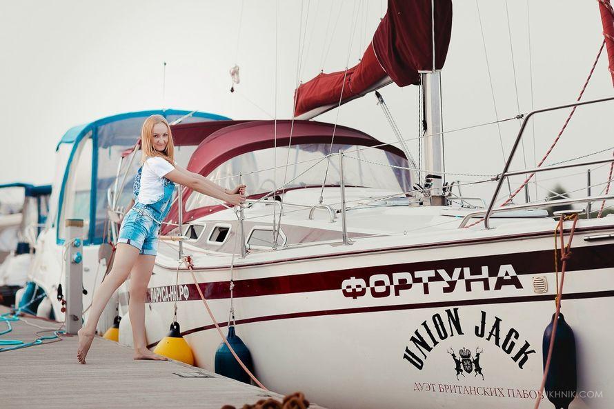 Фото 11474498 в коллекции Аренда парусной яхты с алыми парусами для фотосессий - Аренда яхты Паруса-нн