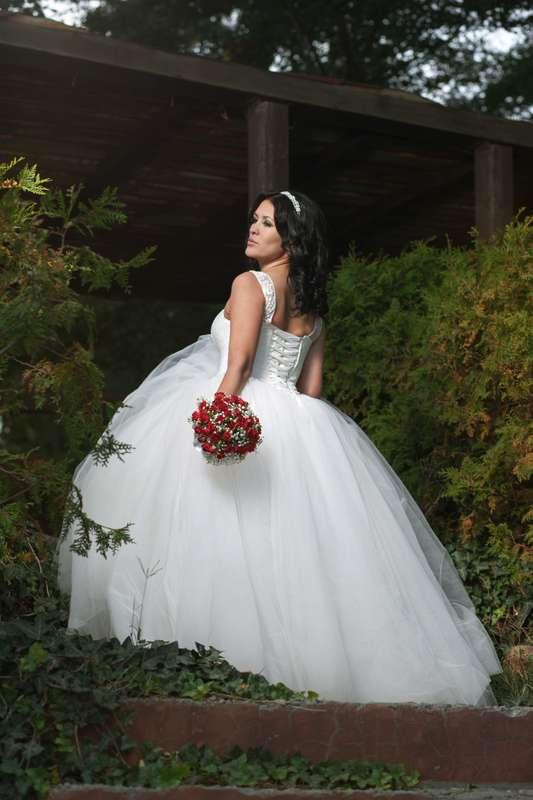 Фото 8358254 в коллекции Свадебный день... - Фотограф Volkovskiy Production