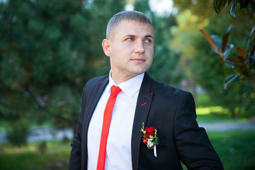 Фото 8358268 в коллекции Свадебный день... - Фотограф Volkovskiy Production