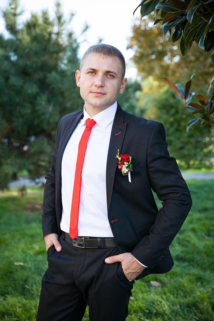 Фото 8358270 в коллекции Свадебный день... - Фотограф Volkovskiy Production