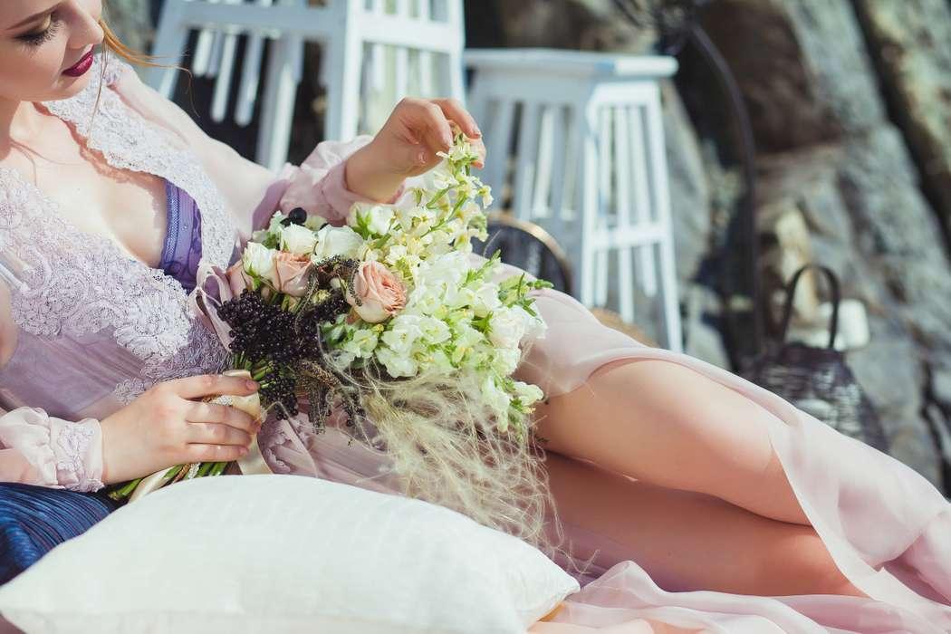 Фото 11036026 в коллекции Свадебный день... - Фотограф Volkovskiy Production