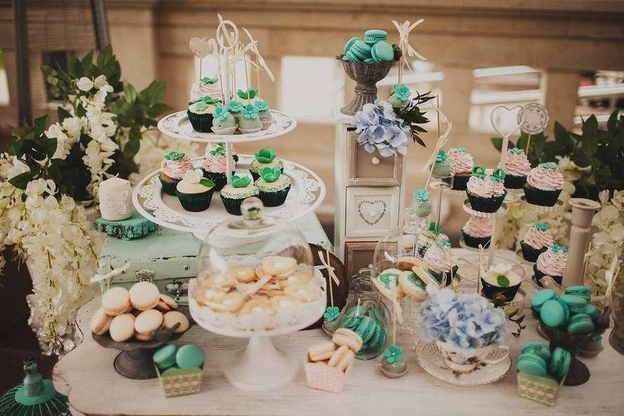 Фото 8496996 в коллекции Портфолио - Свадебный декор One Day