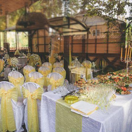 Разработка концепции, темы и стиля свадьбы