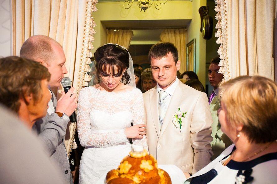 Фото 8466846 в коллекции 1.Свадебный ведущий - Ведущий Михаил Брагин