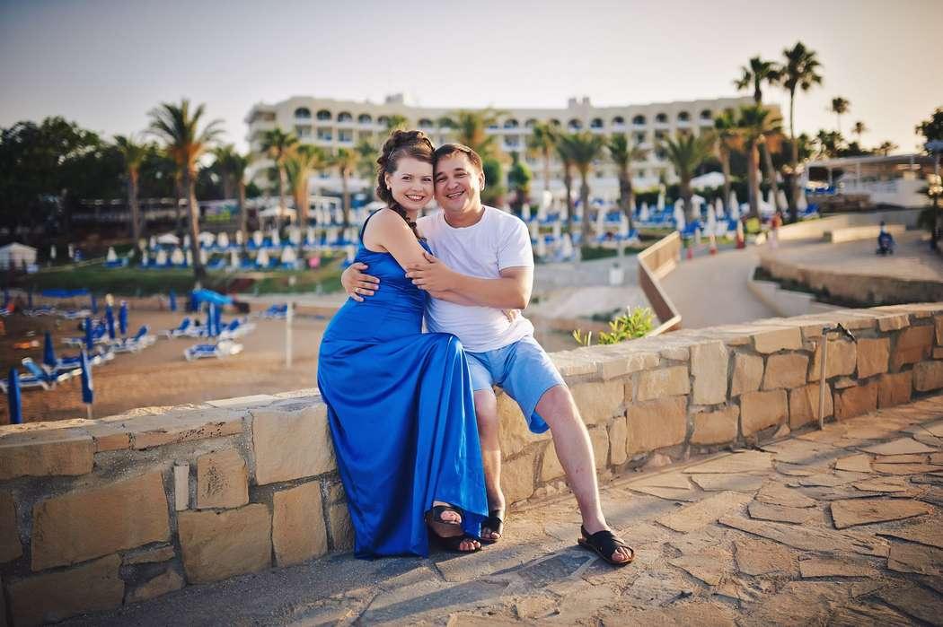 Дешевая фотосессия на кипре