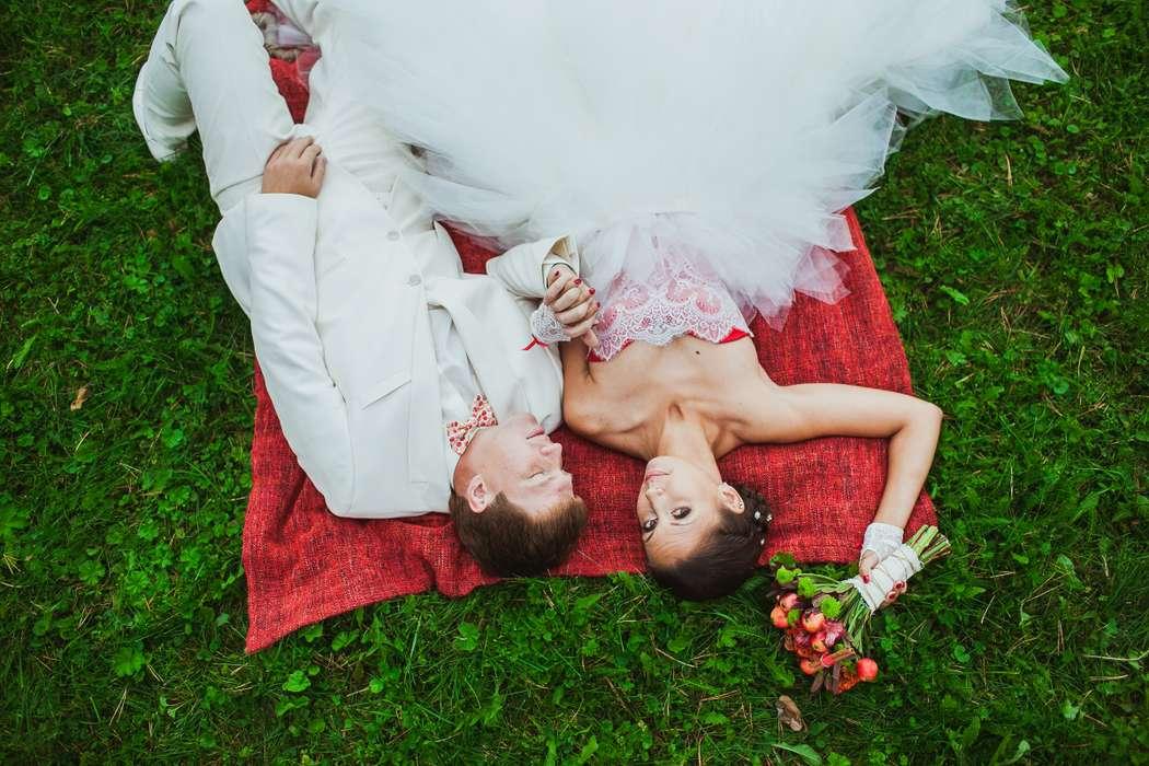 Фото 8584006 в коллекции Портфолио - Свадебный фотограф Дмитрий Кох