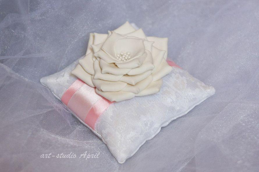 """Фото 2495155 в коллекции Свадебные аксессуары - Art-studio """"April"""" - свадебные аксессуары"""
