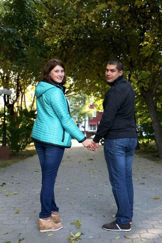 Фото 8644712 в коллекции Love Story Натальи и Вячеслава - Фотограф Яганова Екатерина