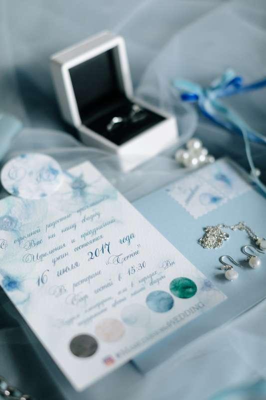 Фото 15469822 в коллекции Портфолио - Fairytale - свадебная полиграфия и фотокниги