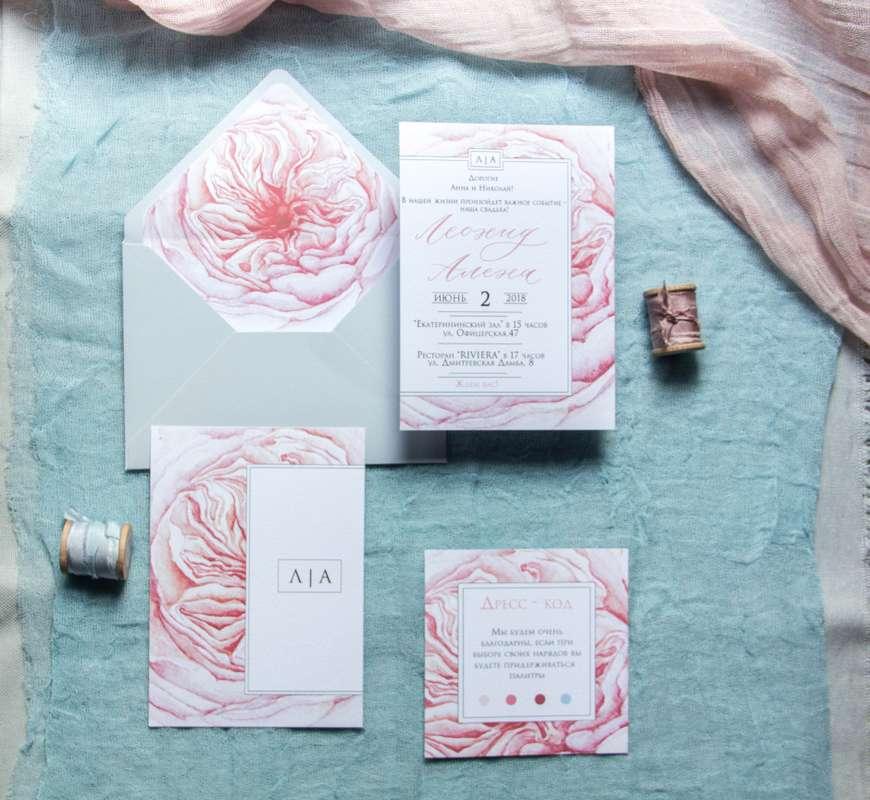 Фото 16175760 в коллекции Портфолио - Fairytale - свадебная полиграфия и фотокниги