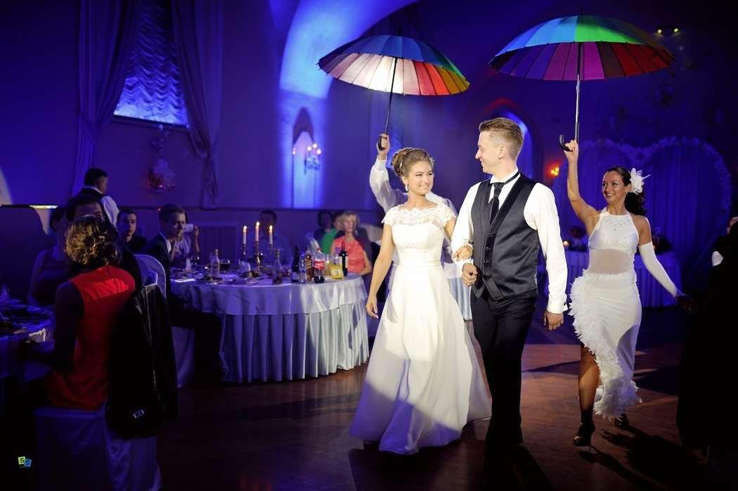 Фото 8651750 в коллекции Базикало Сергей. Нестатичная свадьба - Фотограф Базикало Сергей