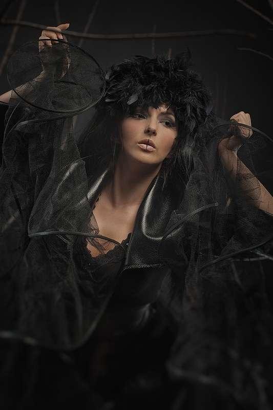 Фото 9524270 в коллекции Портфолио - Стилист визажист Яна Глоба