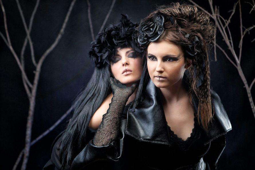 Фото 9524274 в коллекции Портфолио - Стилист визажист Яна Глоба