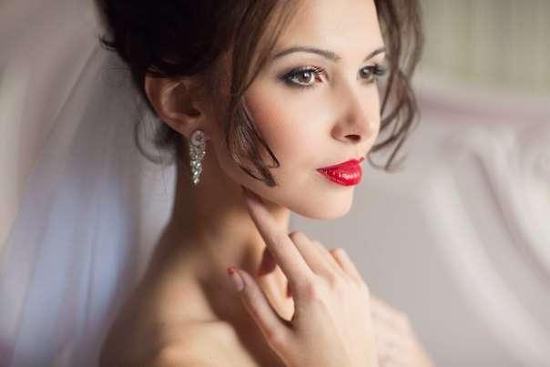 Фото 5008375 в коллекции Портфолио - Натали Бобровская визажист