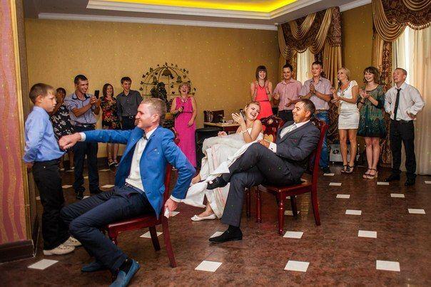 Фото 2993231 в коллекции Карамельно -воздушная свадьба Катюши и Виталия - Ведущая Светлана Аникина