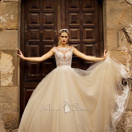 Свадебное платье Angelica