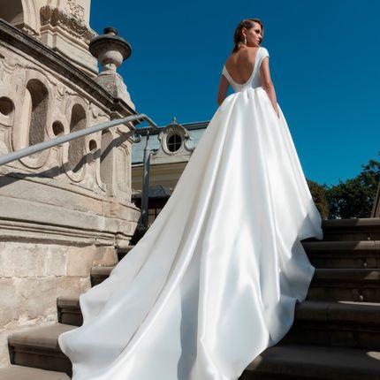 Свадебное платье Dominica