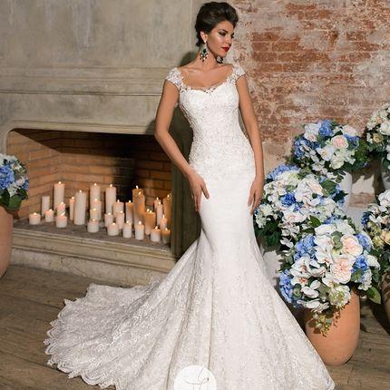Свадебное платье Ambra