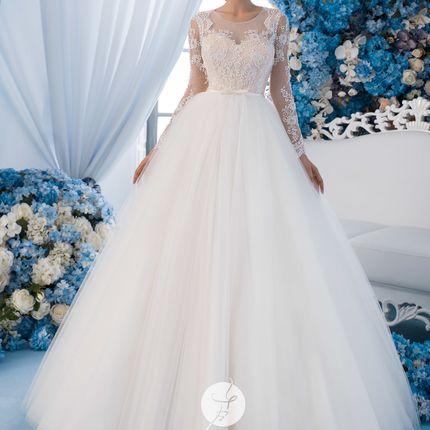 Свадебное платье Luigina