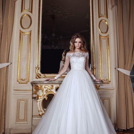 Свадебное платье Merilin