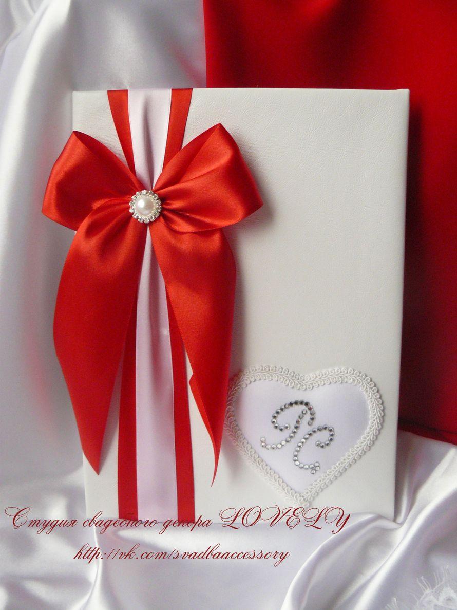 Фото 2048704 в коллекции Мои фотографии - Свадебные аксессуары - студия декора Lovely