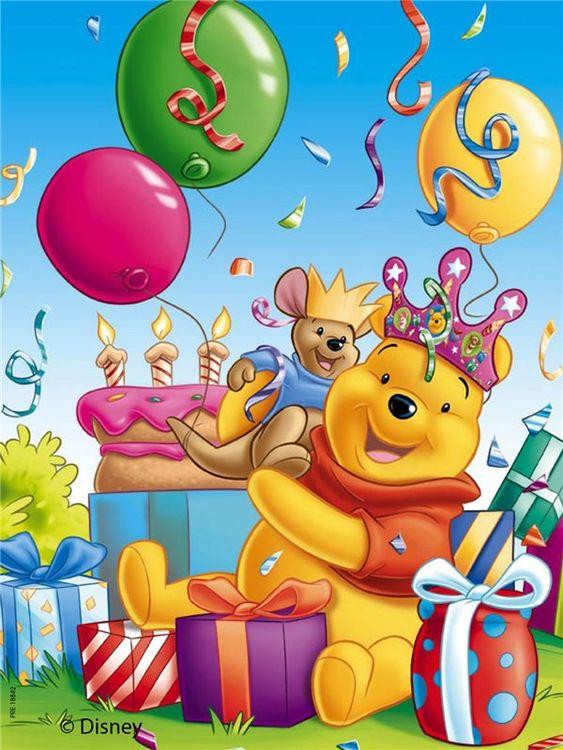Поздравления с днем рождения маленькому сыночку