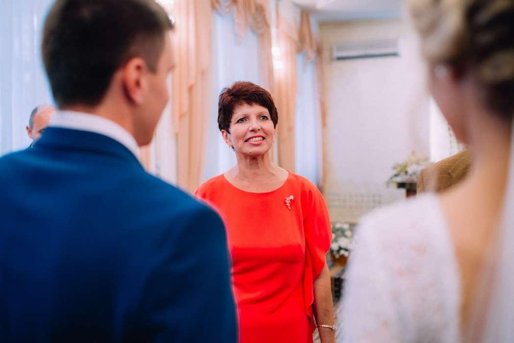 Фото 8762892 в коллекции Александр и Яна   Wedding - Фотограф Иван Воронов