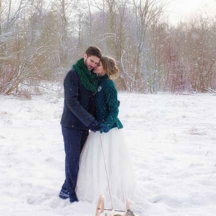 "Фотосъёмка свадьбы пакет ""стандартный"""