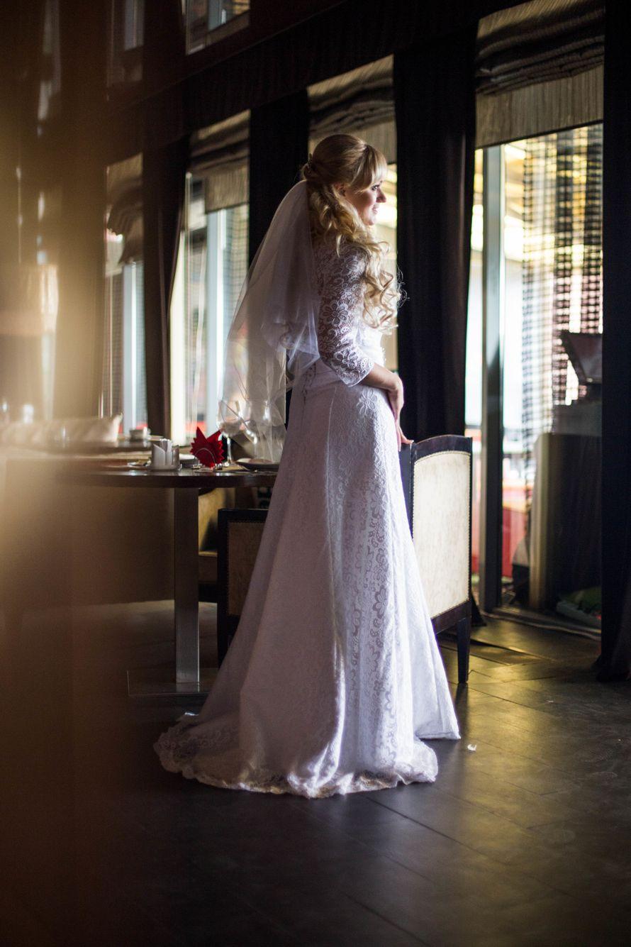 Фото 8837652 в коллекции Wedding - Фотограф Mika Fine
