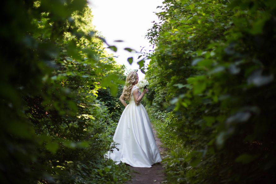 Фото 8837680 в коллекции Wedding - Фотограф Mika Fine