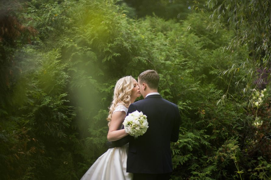 Фото 8837682 в коллекции Wedding - Фотограф Mika Fine