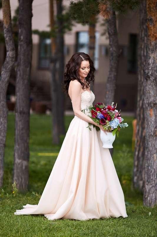 Фото 16539502 в коллекции Саша и Юля - Ольга Щербакова - фотограф