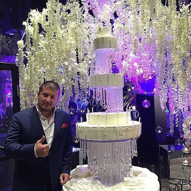 торт бородиной на свадьбе фото работы любой