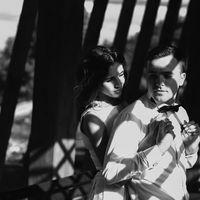 "В кадре: Руслан и Маша Фото: Креативное агентство ""ПомПон"""