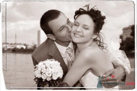 Фото 67499 в коллекции Мои фотографии - Иркутская невеста