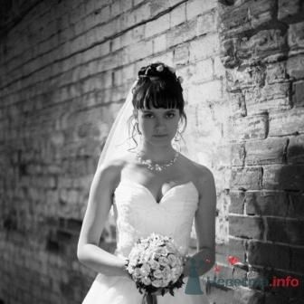 Фото 67504 в коллекции Мои фотографии - Иркутская невеста