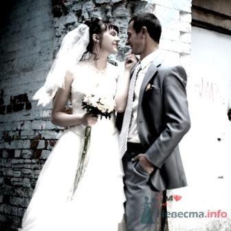 Фото 67505 в коллекции Мои фотографии - Иркутская невеста