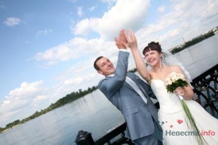 Фото 67514 в коллекции Мои фотографии - Иркутская невеста
