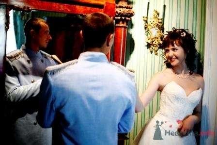 Фото 67555 в коллекции Мои фотографии - Иркутская невеста
