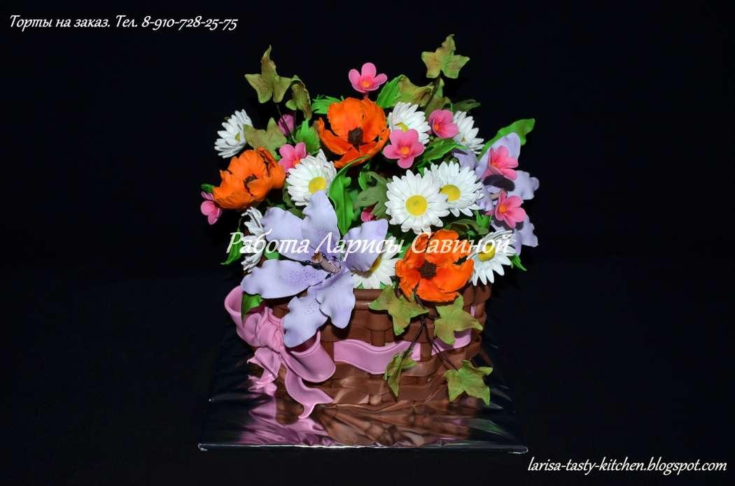 Фото 11774100 в коллекции Портфолио - Домашняя кондитерская Ларисы Савиной