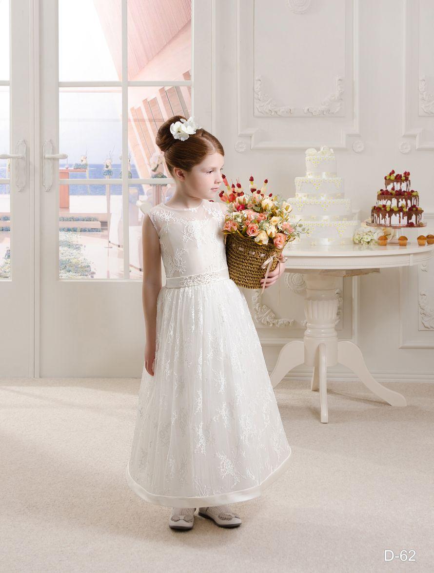 Фото 8882982 в коллекции Преколлекция 2016 - Свадебные платья Emabride