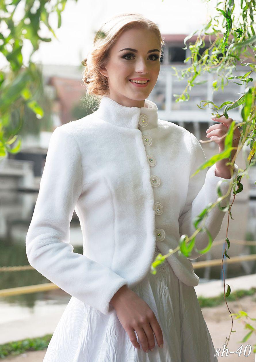 Фото 12003908 в коллекции Портфолио - Свадебные платья Emabride