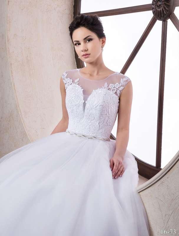 Фото 12003920 в коллекции Портфолио - Свадебные платья Emabride
