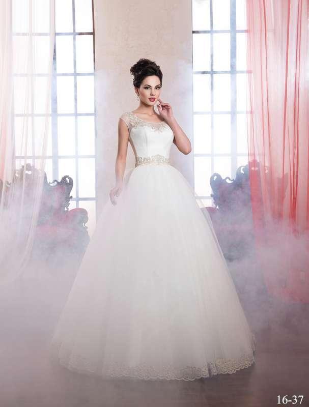 Фото 12003930 в коллекции Портфолио - Свадебные платья Emabride