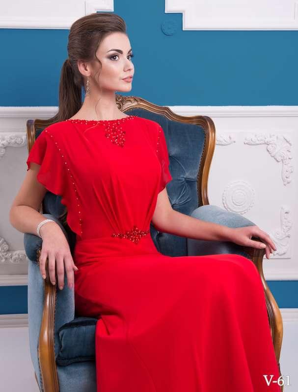 Фото 12003948 в коллекции Портфолио - Свадебные платья Emabride