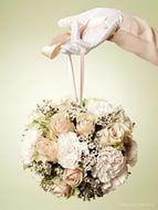 Фото 8906406 в коллекции Винтажная свадьба - Vanil-Decor - организация мероприятия