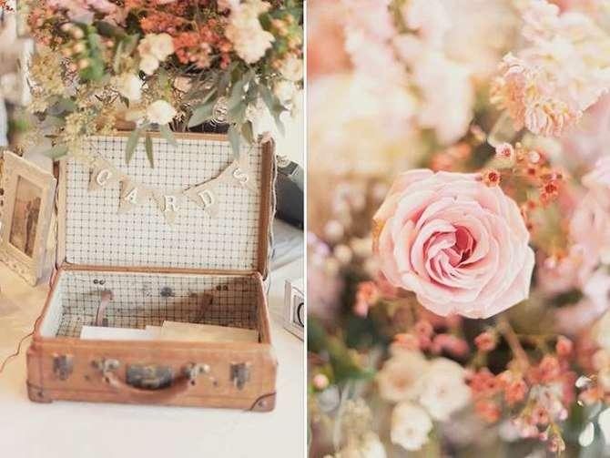 Фото 8906428 в коллекции Винтажная свадьба - Vanil-Decor - организация мероприятия