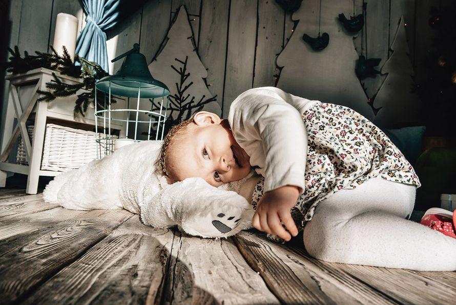 Фотосьёмка Деток