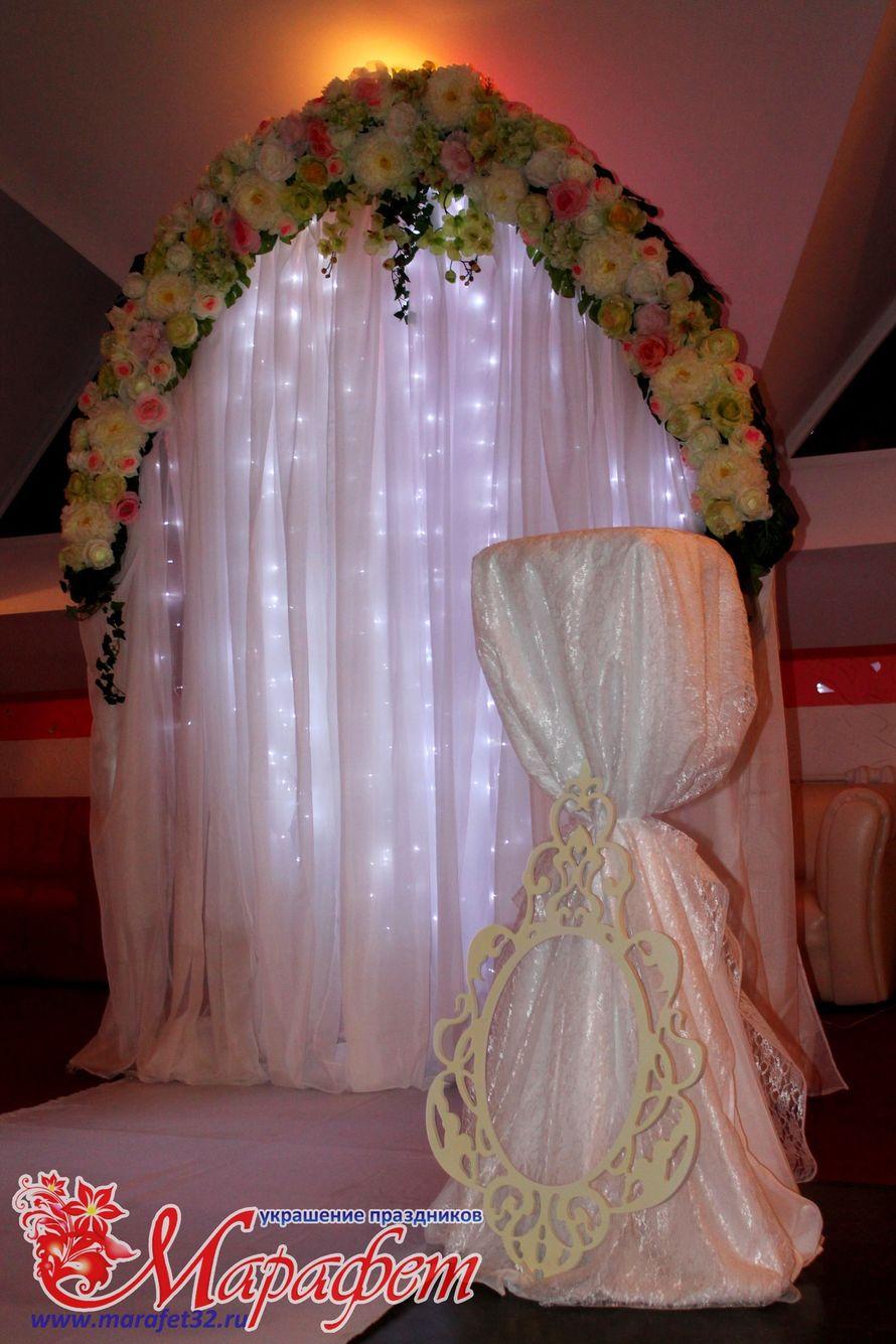 """Салынь. КАК ЗАКАЗАТЬ:  КАК ОПЛАТИТЬ:  ДОСТАВКА:  - фото 13298734 Свадебный декор и флористика """"Марафет"""""""
